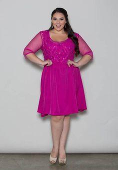 Yasmine Beaded Dress