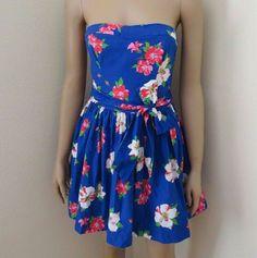 Hco Strapless Dress
