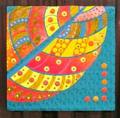 Chicago Quilt Festival 2010 by IamSusie, via Flickr