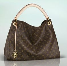 Louis Vuitton bag....So want this one....