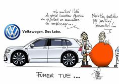 Christian Faure  (2015-09-26)  VW et fraude electronique/ pollution diesel