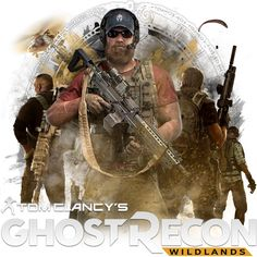 Ghost Recon Wildlands 'Freedom of Choice' Dev Diary
