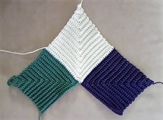 Vintage domino grydelapper Crochet Bikini, Crochet Top, Vintage, Women, Creative, Women's, Primitive
