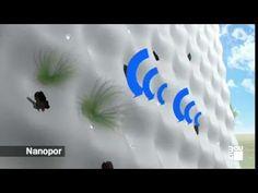 Tencuiala Baumit NanoporTop cu fotocataliza