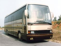 Ikarus 386SL Conference Bus '1985