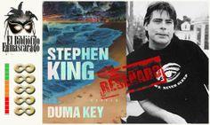 Duma Key, Stephen King.