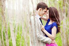 Brad + Jill | Engaged » Deidre Lynn Photography Blog