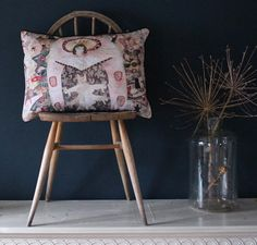 The Shop Floor Project – THE SHOP FLOOR PROJECT Large Cushion Covers, Cushions, Flooring, Projects, Clever, Prints, Painting, Crown, Shopping