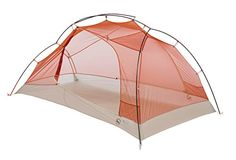 The lightest, full-featured, freestanding tent with 2 doors available from Big Agnes, the Copper Spur 2 Platinum tent is a gram-counter& dream—ultralight yet strong and comfortable. Available at REI, Satisfaction Guaranteed.