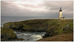 Yakina Head Lighthouse by Tour of Nature
