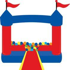 Parque de diversões - Minus