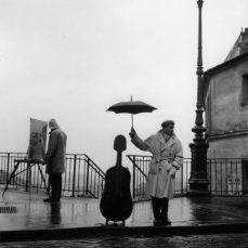 La musique | Doisneau et la photographie humaniste