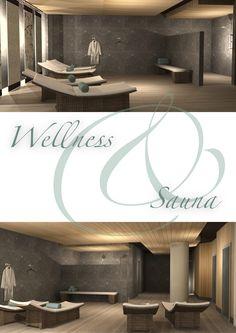 """""""Wellness & Sauna"""" Hotel"""