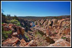 Please check me out at Gary P Kurns Oklahoma Photography Wichita Mountains, September 2, Oklahoma, Grand Canyon, Trail, Wildlife, Water, Check, Photography