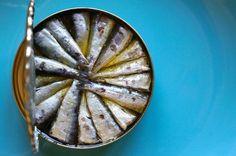 10 conservas de pescado que me llevaría a un refugio antizombies