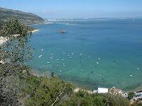 Arrabida Hills in Setubal | Portugal Dream Coast