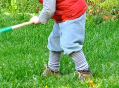 Toddler knickerbockers pants  Organic children by kandatsu on Etsy, €30.00