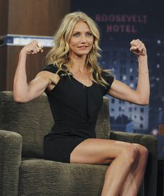 5 Ways to Tone Your Arms Without Touching a Weight  Read more: http://www.dailymakeover.com/trends/body/tone-arms-without-weights/#ixzz3C5DJktGs