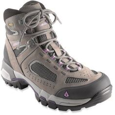 The women s Vasque Breeze 2.0 Mid GTX hiking boots feature waterproof Gore- Tex® protection 54440551742
