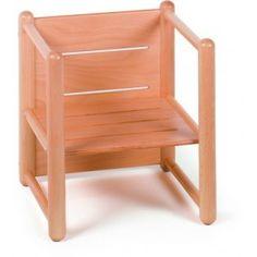 Plus de 1000 id es propos de montessori 12 18mois sur for Chaise montessori