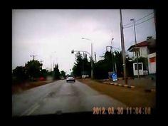 VladanMovies, Road Movie : Projekat Lesly @ Fill Me Up/ POV Driving Hani...