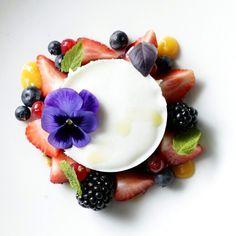 Sıcak havalarda tercih edebileceginiz hafif tatlılar ile daha rahat bir Ramazan ayı geçireceksiniz #mitolicatering