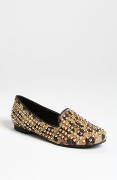 Steve Madden 'Studly-L' Flat available at #Nordstrom