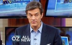 Dr. Oz's Rapid Weight-Loss Plan One-Sheet | The Dr. Oz Show