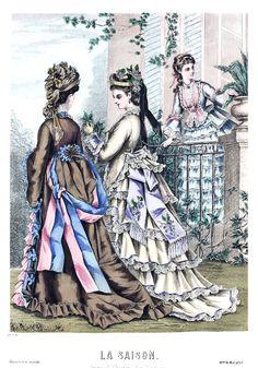 1873 La Saison