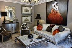Small living room design ideas for your home decor, really beautiful #livingroom