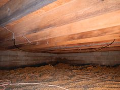 #Crawlspace #Encapsulation Before Picture Crawl Space Encapsulation, Hardwood Floors, Flooring, Pictures, Wood Floor Tiles, Photos, Wood Flooring, Grimm, Floor
