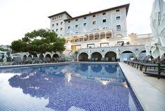 Charming Hotels Palma de Mallorca   Hotel Hospes Maricel
