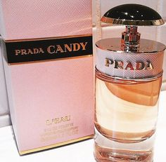 Prada candy wanted this since forever