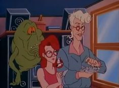 The Real Ghostbusters, Nerd Stuff, Otp, Childhood, Icons, Memories, Fictional Characters, Memoirs, Infancy