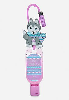 Scented Hand Sanitizer & Cases for Girls   Justice