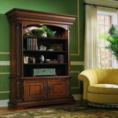 Hooker Furniture, Villa Florence Bookcase