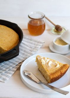 """Homemade Cornbread Mix by thekitchn: Say """"so long"""" to store-bought mixes, and start making your own cornbread mix this summer. #Corn_Bread #Mix"""