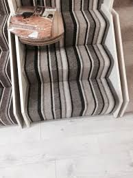 Image Result For Striped Hall Stairs And Landing Carpet Carpets