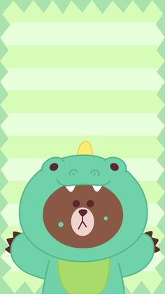 Line Friends Wallpapers - Top Free Line Friends Backgrounds - WallpaperAccess