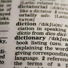 True Definition: An intermediate ESL word definition game.