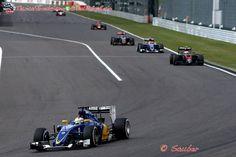 Sauber no usará la unidad de potencia mejorada de Ferrari #Formula1 #F1 #RussianGP