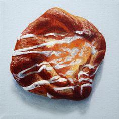 Lemon Danish by Ian Bodnaryk