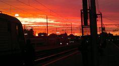 Novara, stazione