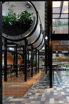 Prahan Hotel by Techné Architects. #travel #travelinsurance #iloveinsurance See the world. Do your travel insurance comparison online, save time, worry, and loads of money. http://www.comparetravelinsurance.com.au/