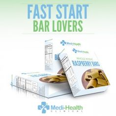 Fast Start Bar Lovers Bundle With a bar lovers fast start kit you get to choose the bars you like or want for your weight loss program.   Purchase this bundle by choosing five (5) boxes of any flavor you wish from the selection and we will ship you that purchase.   For a limited time if you do received free shipping anywhere in the continental US. (excluding HI, PR, and AK.)  this package allows you to follow the medically proven weight loss program developed by Medi-Health.