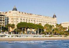 Hotel Deal Checker - InterContinental Carlton Cannes
