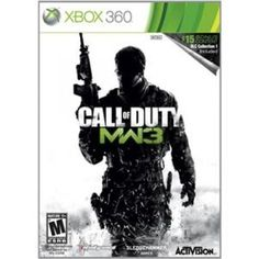 ACTIVISION BLIZZARD INC Call of Duty Mordern Warfare 3 First Person Shooter  DVDROM  Xbox 360  84559  >>> Read more  at the image link. Note:It is Affiliate Link to Amazon.