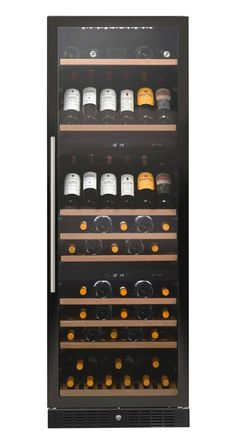 Looking for Caple Freestanding Triple Zone Wine Cooler - STAINLESS STEEL? Free, fast delivery and excellent service.