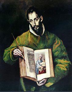 El Greco 035 - El Greco - Wikimedia Commons