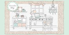 Lots of great project ideas using products you can buy at JoAnns.
